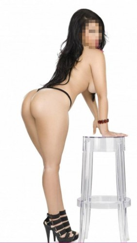 Burdur Escort Selin