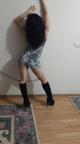 İzmir Escort Bayan Asude